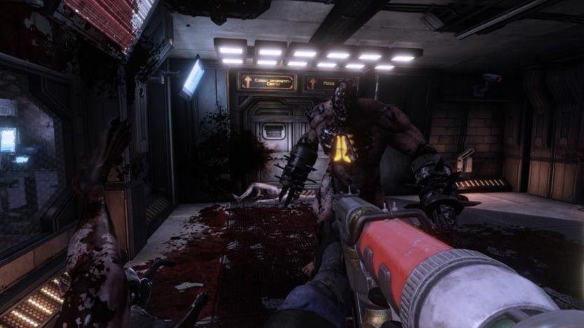 Screenshot 13 - Killing Floor 2