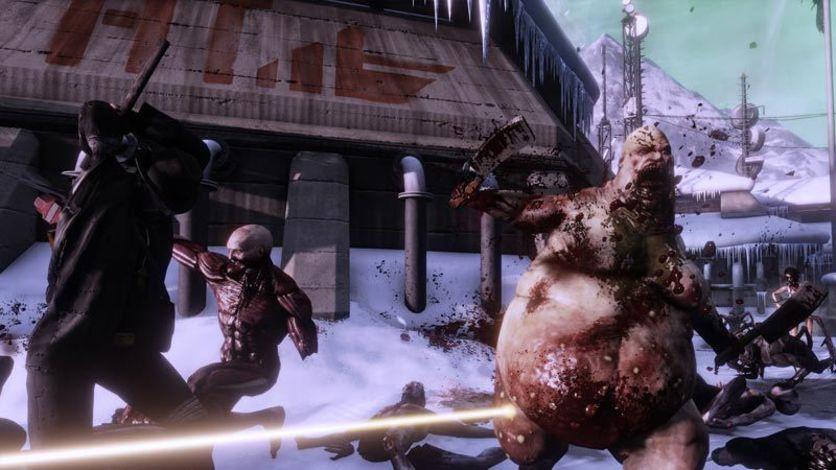Screenshot 7 - Killing Floor 2