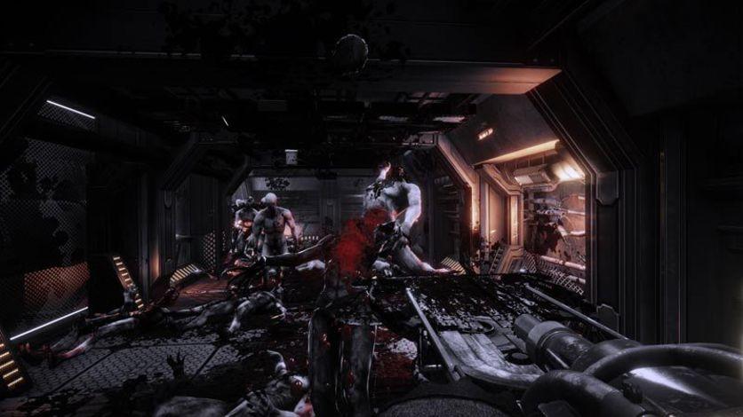 Screenshot 14 - Killing Floor 2