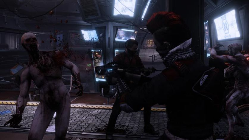 Screenshot 10 - Killing Floor 2 - Digital Deluxe Edition