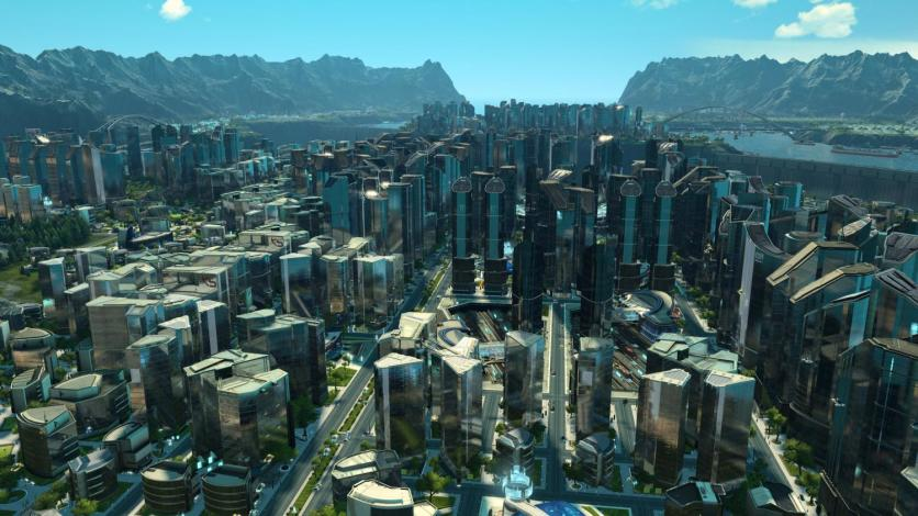 Screenshot 4 - Anno 2205
