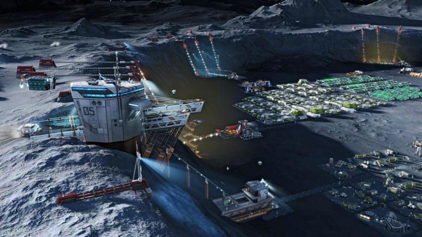 Screenshot 6 - Anno 2205