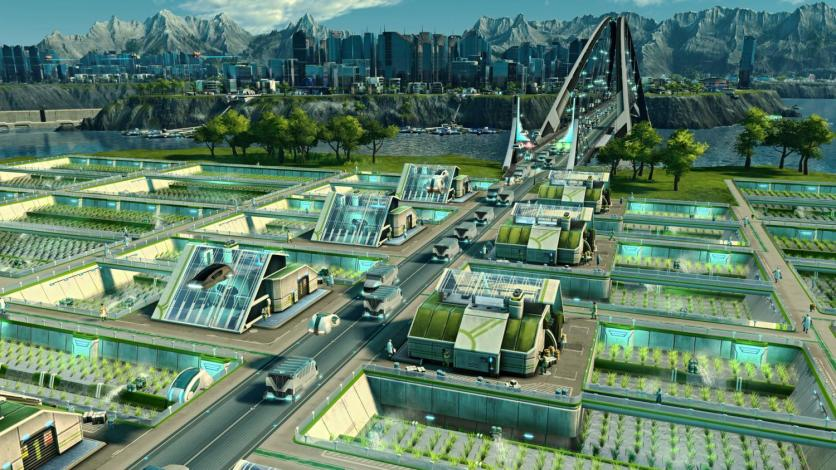 Screenshot 5 - Anno 2205