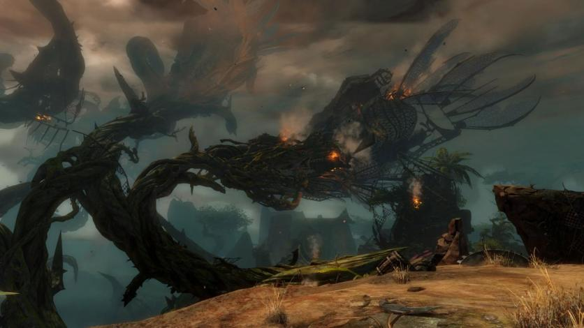 Screenshot 5 - Guild Wars 2 - Heart of Thorns