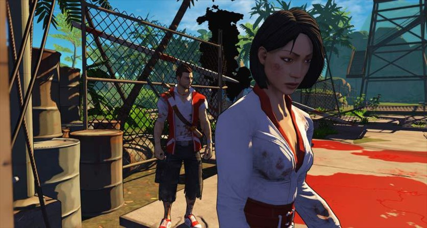 Screenshot 5 - Escape Dead Island