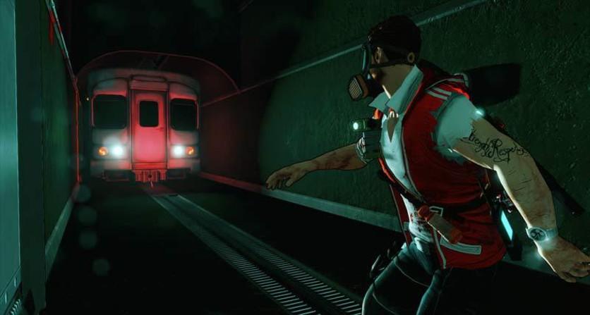 Screenshot 4 - Escape Dead Island