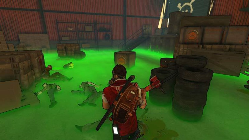 Screenshot 7 - Escape Dead Island