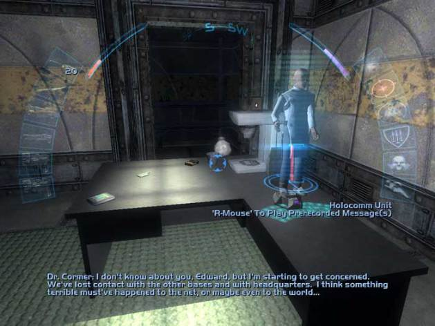 Screenshot 6 - Deus Ex: Invisible War