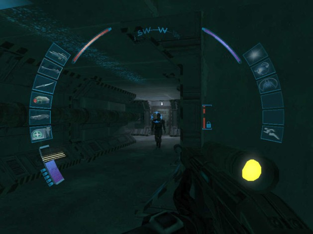 Screenshot 10 - Deus Ex: Invisible War