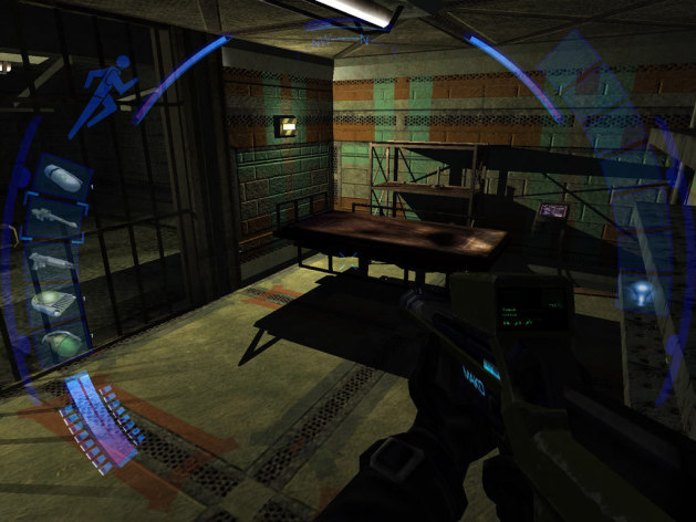 Screenshot 2 - Deus Ex: Invisible War