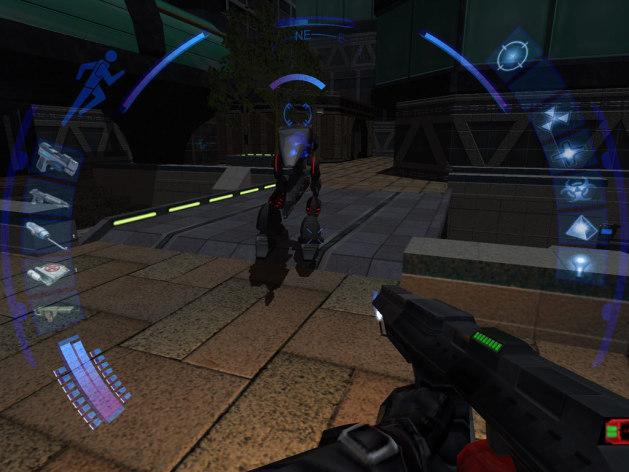 Screenshot 8 - Deus Ex: Invisible War