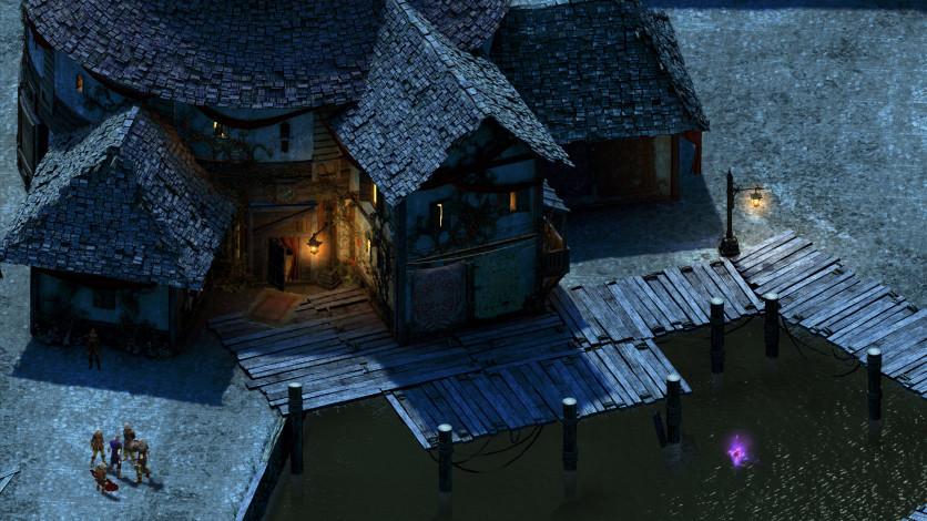 Screenshot 3 - Pillars of Eternity Royal Edition