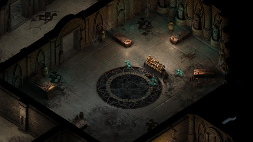 Screenshot 7 - Pillars of Eternity Royal Edition