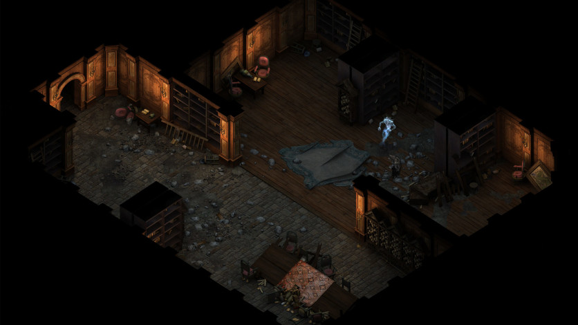 Screenshot 6 - Pillars of Eternity Royal Edition