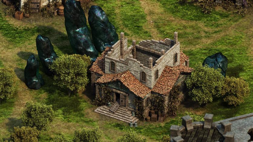 Screenshot 5 - Pillars of Eternity Royal Edition