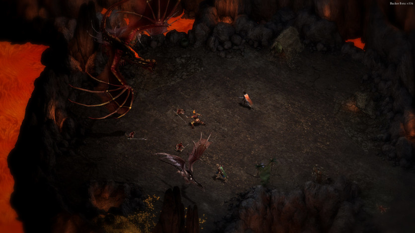 Screenshot 9 - Pillars of Eternity Royal Edition