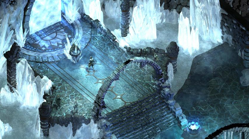 Screenshot 8 - Pillars of Eternity Royal Edition