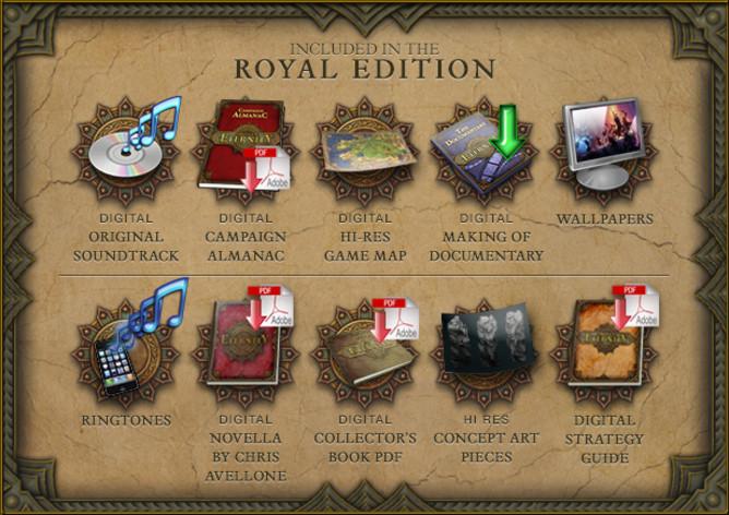 Screenshot 10 - Pillars of Eternity Royal Edition