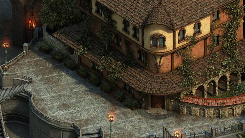Screenshot 4 - Pillars of Eternity Royal Edition