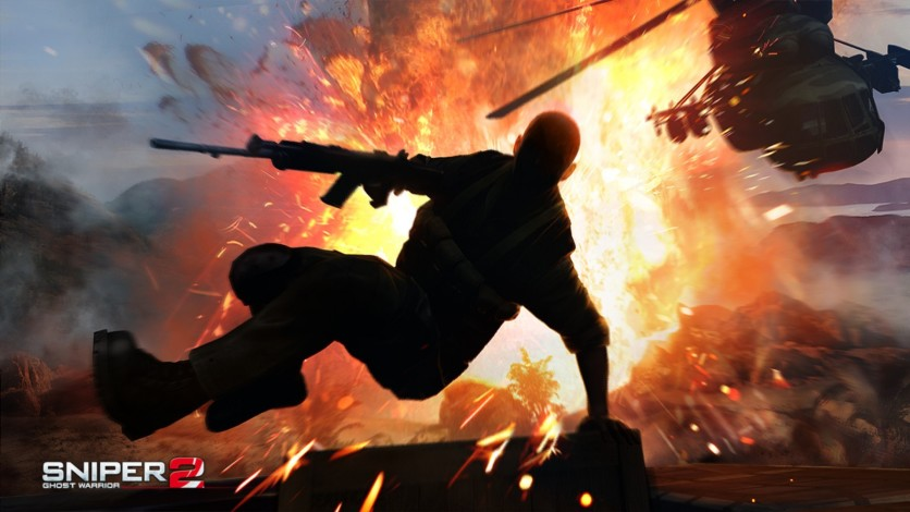 Screenshot 3 - Sniper Ghost Warrior 2: Digital Extras