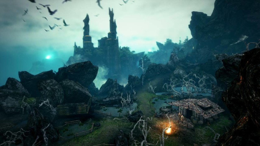 Screenshot 5 - Risen 3 - Titan Lords Complete Edition