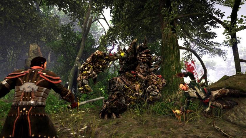 Screenshot 3 - Risen 3 - Titan Lords Complete Edition