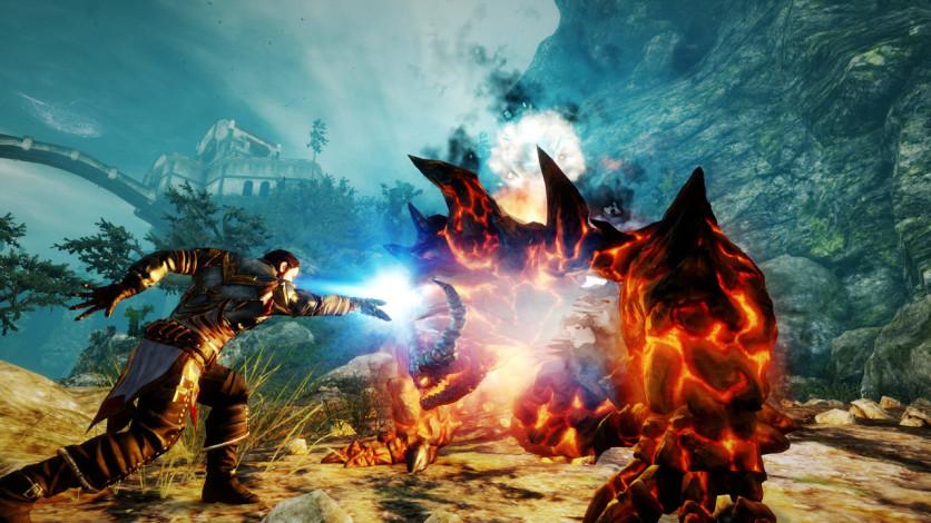 Screenshot 6 - Risen 3 - Titan Lords Complete Edition