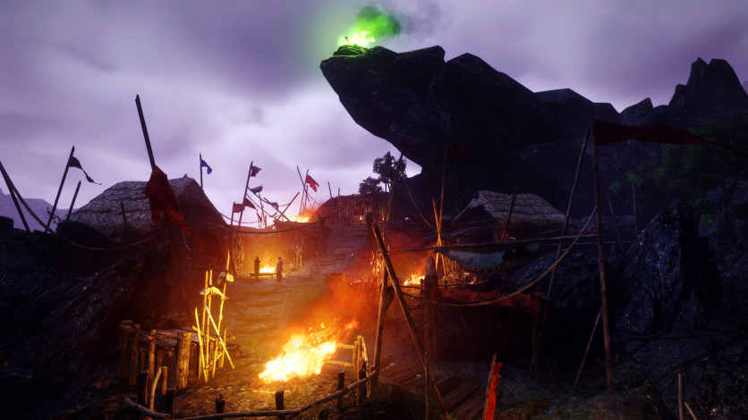 Screenshot 4 - Risen 3 - Titan Lords Complete Edition