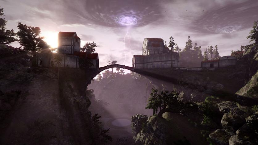 Screenshot 8 - Risen 3 - Titan Lords Complete Edition