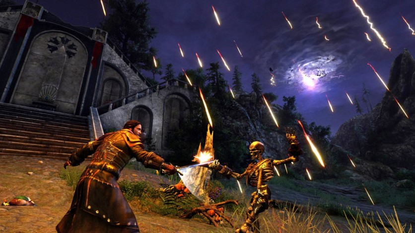 Screenshot 2 - Risen 3 - Titan Lords Complete Edition