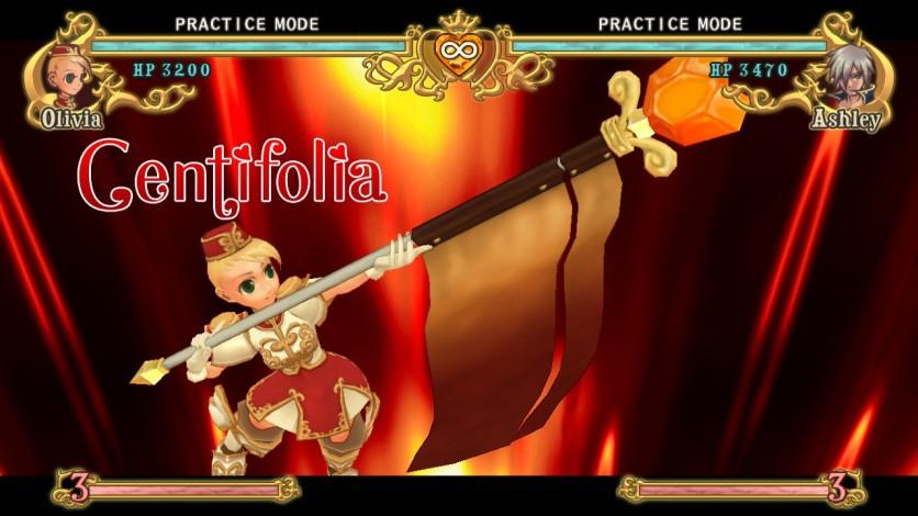Screenshot 6 - Battle Fantasia -Revised Edition-