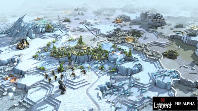 Screenshot 8 - Endless Legend - Emperor Edition