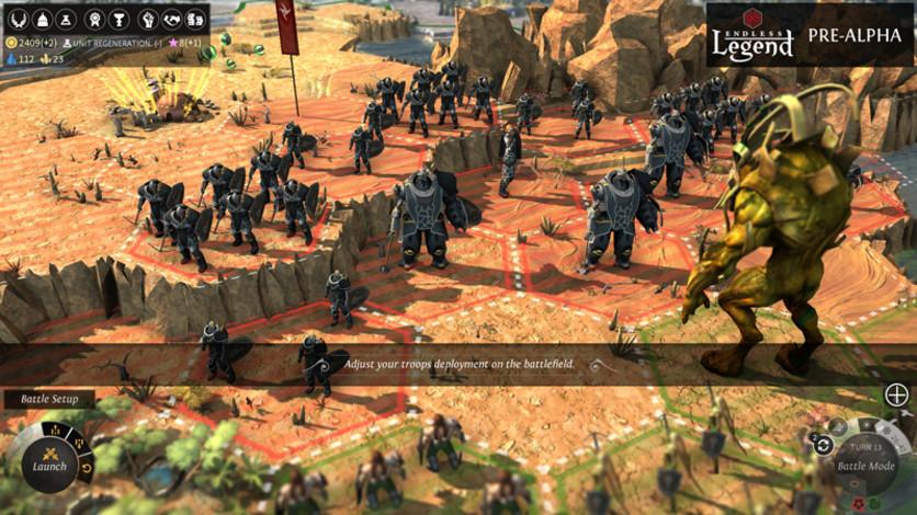 Screenshot 6 - Endless Legend - Emperor Edition