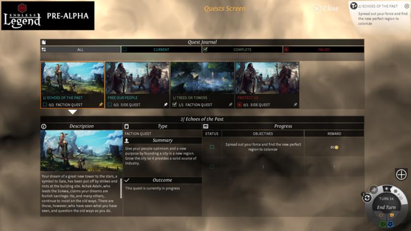Screenshot 7 - Endless Legend - Emperor Edition