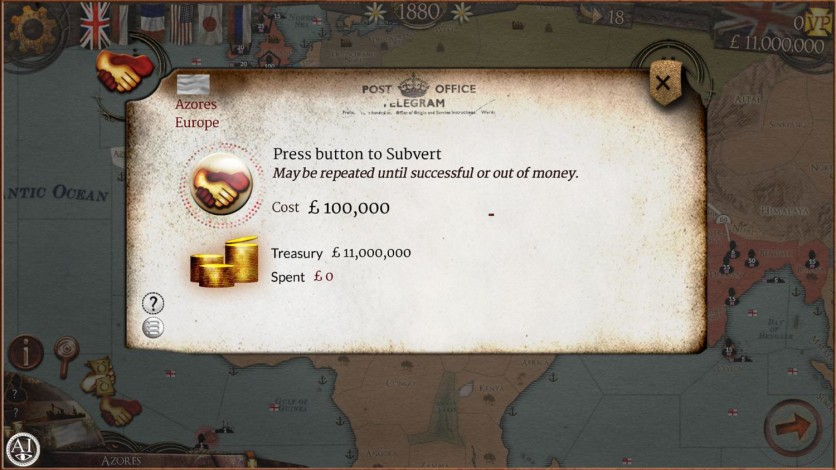 Screenshot 19 - Colonial Conquest