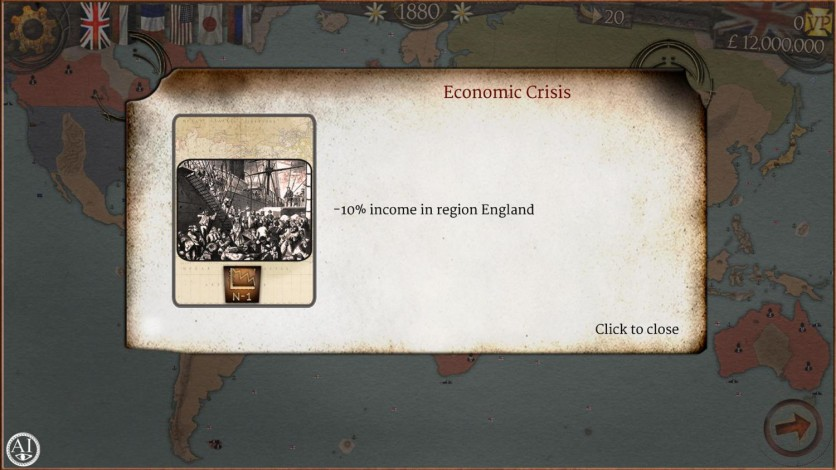 Screenshot 7 - Colonial Conquest