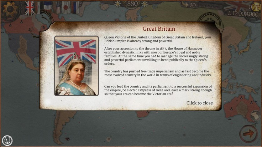 Screenshot 4 - Colonial Conquest