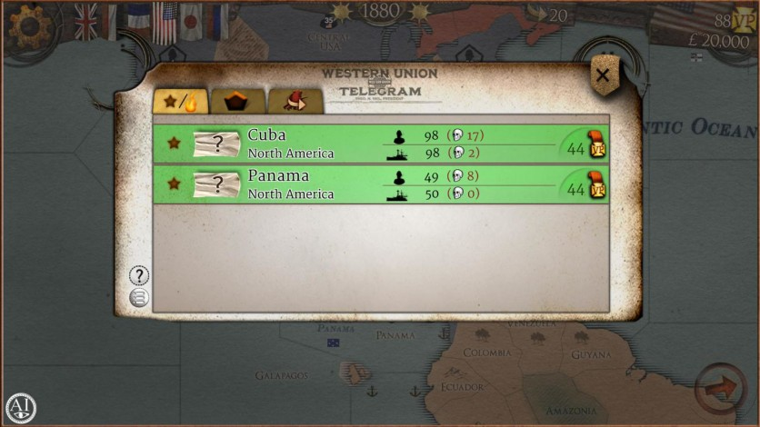 Screenshot 14 - Colonial Conquest