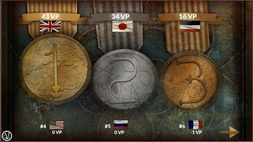Screenshot 17 - Colonial Conquest