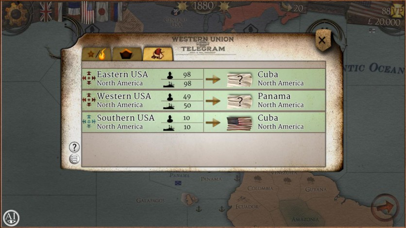 Screenshot 12 - Colonial Conquest