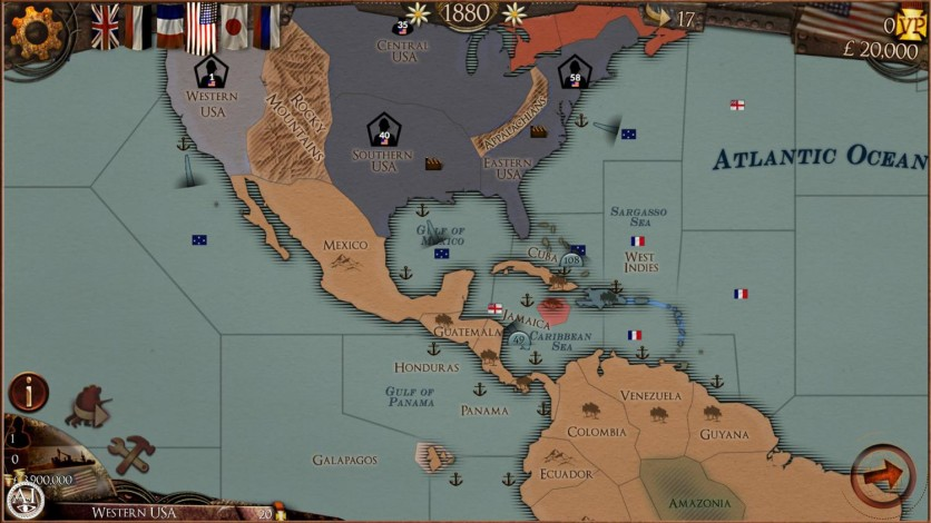 Screenshot 11 - Colonial Conquest
