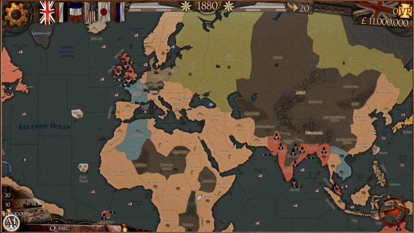 Screenshot 21 - Colonial Conquest