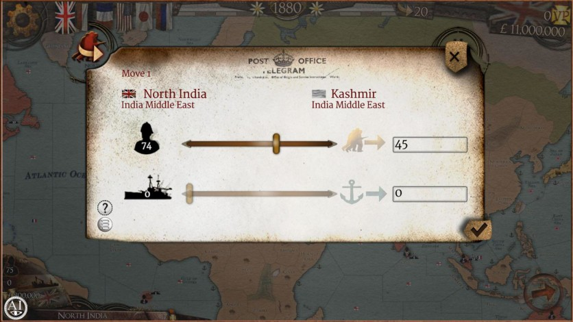 Screenshot 9 - Colonial Conquest