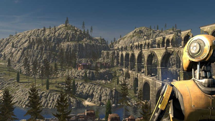 Screenshot 8 - The Talos Principle: Road To Gehenna