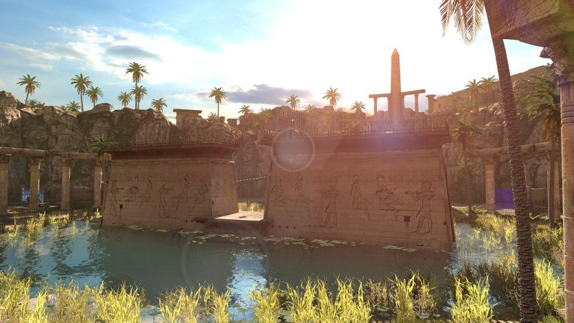 Screenshot 5 - The Talos Principle: Road To Gehenna