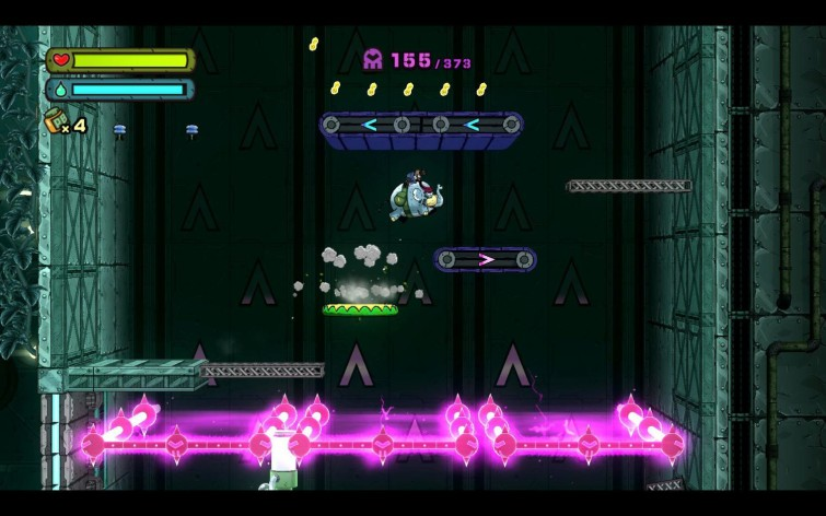 Screenshot 7 - TEMBO THE BADASS ELEPHANT