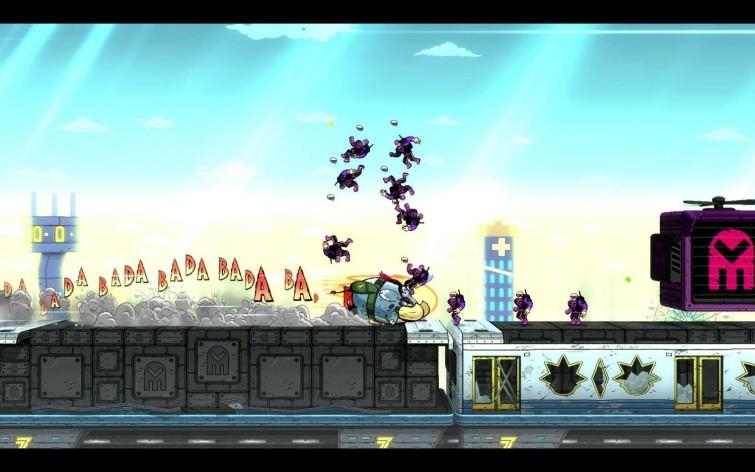 Screenshot 11 - TEMBO THE BADASS ELEPHANT