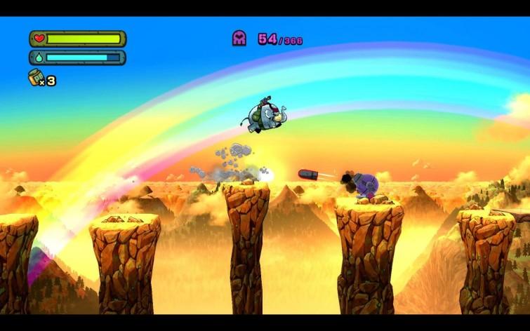Screenshot 2 - TEMBO THE BADASS ELEPHANT