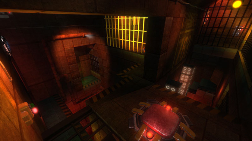 Screenshot 11 - Magnetic: Cage Closed