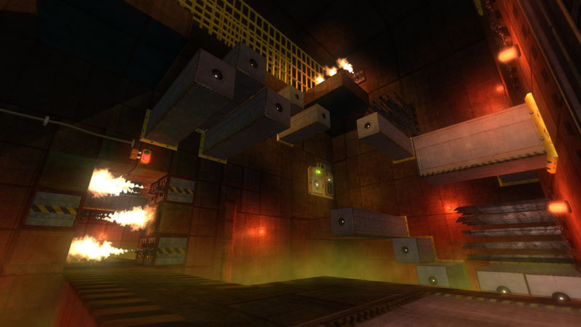 Screenshot 10 - Magnetic: Cage Closed